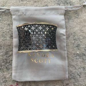 Kendra Scott Candace cuff bracelet